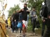 Migrants: Croatia Says No Need To Close Border