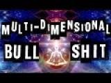 Multi-dimensional Bullshit With Kelli In The Raw