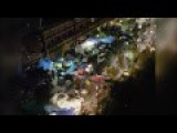 Migrants Urban Guerilla In Paris