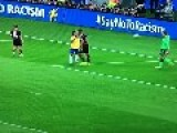 Maradona Completes The Job In Haunting Brazilian Fans :Footballcup2013