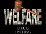 Michigan Senate Passes Bill On Drug Tests For Welfare Recipients