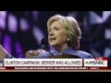 MSNBC Panel Rips Clinton Over State IG Report's Findings Of Wrongdoing