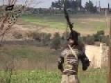 Mujahideen Offensive
