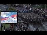 Military Parade In Belgrade