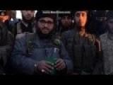 Muslims Burn Passports For ISIS Then Threaten Obama