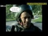 Motorcyclist Crashes After Giving An Interview About Crashes ! ENGlish Subtitles !!!