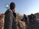 Mujaideen Liberated Many Points In Brey Hill: This Time Al Jorf Point