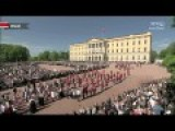 Monarchy Worship In Norway