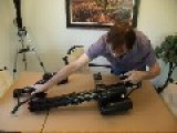 Modular M134 For Movie Use