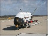 Military Space Plane Lands After Record 674-day Secret Mission