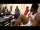 Michael Jordan Puts Dikembe Mutumbo In His Place