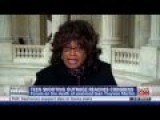 Mammy Two Shoes Corrine Brown Gets Busted