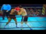 Mike Tyson Vs. Sammy Scaff HD