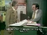 Monty Python Corner Shop & Silly Walks Full