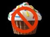 Michelle O's Lunch Rules And Bans Birthday Cupcakes