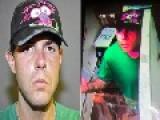 Man Burglarizes El Pollo Loco, Returns To Order Lunch