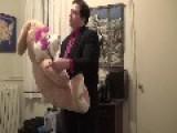 Meade The Virgin Singer Back With Cringe Video