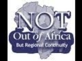 Modern Human NOT From Africa