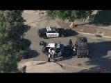 Multiple People Shot In California Near Azusa Polling Station