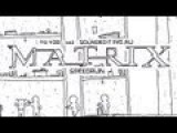 Matrix In 60 Seconds -comics