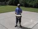 Marching Snare Progress From 12 YO To 2014 Army All-American Band Induction & Solo