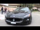 Maserati Granturismo S POWERSLIDE