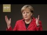 Merkel Decides To Run For Fourth Term As German Chancellor