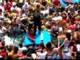 Mad Brazilian Carnival
