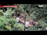 MUST SEE - BUS CRASH IN MONTENEGRO 23 06 2013