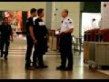 Mall Cops Catching People Steal