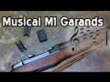 Musical Garands