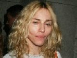 Madonna Threatens To Strip Naked If Obama Is Re-elected