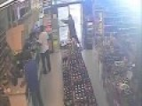 Murderer Goes On Mass Shooting Spree, Kills 2, Then Meets Worst Nightmare In Back Of Store