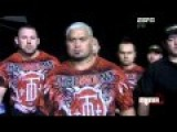 Mark Hunt! Never A Boring Fight With This Guy