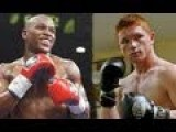 Mayweather VS Alvarez Who Wins The Fight ? HD