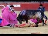 Matador Gets What He Deserves