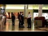 Mall Cop Prank