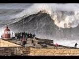 Monster Waves @ Nazaré - Portugal