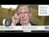 Mitch McConnell Is A Dick