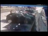 Mexican Boy Learns To Steal Cars