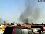 Massive Attack On Polish Military Base In Ghazni - 29.8.2013