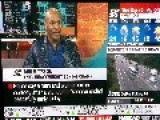 Mike Tyson Goes Crazy On Live Canadian News