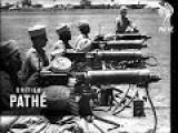 Men Of India! 1941