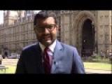 Magicians Videobomb Sky News