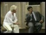 Muhammad Ali Gets REALLY Scared - Thanks To Freddy Starr
