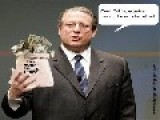 More Ironic Bloviations From Hypocrite Al Gore
