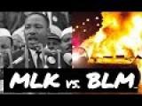 MLK Vs. BLM: Milwaukee Edition
