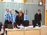 Mass Killer Breivik Wins Court Case Over 'inhuman' Prison Conditions