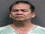 Man Named Phuc Kieu Arrested For Sexual Assault