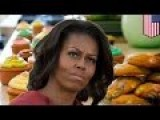 Michelle Obama Declares War: New Law Destroys School Bake Sales